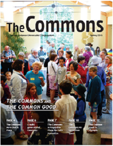 Commons Cover