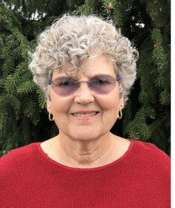 Sally Alhadeff